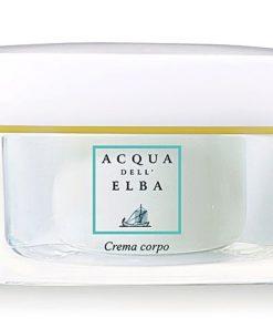 Acqua elba arcipelago crema donna 200