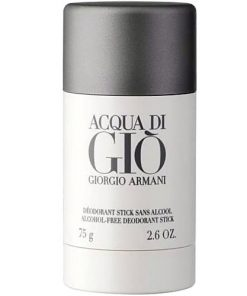 Arm Acqua Di Gio' Uomo Deo Stick 75 +