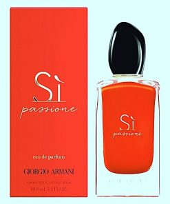 Arm Si Passione Edp 100 ml Vapo