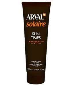 Arval Solaire Sun Times 150 ml
