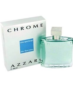 Azzaro Chrome Ash 100 ml
