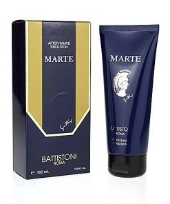 Battistoni Marte Ash 100 ml Emulsion