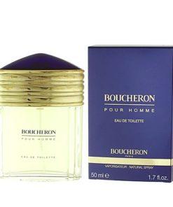 Boucheron Homme Edt 50 ml Vapo