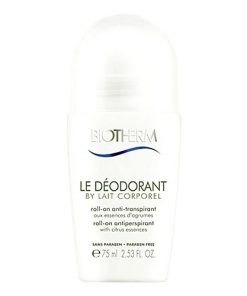 Bth Deo By Lait Corperol Roll On 75ml