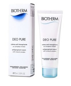 Bth Deo Pure Creme 75 ml