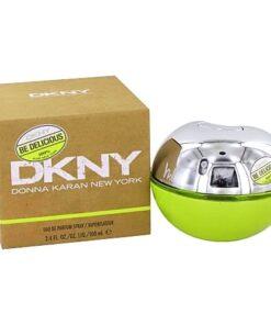 Dkny Be Delicious Women Edp 100 ml Vap