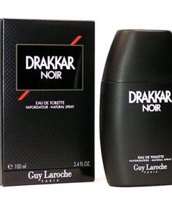 Drakkar Noir Edt 100 ml Vapo
