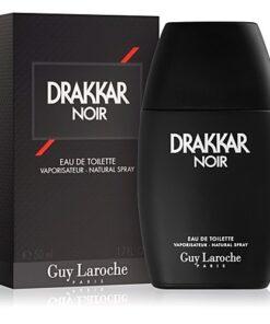 Drakkar Noir Edt 50 ml Vapo