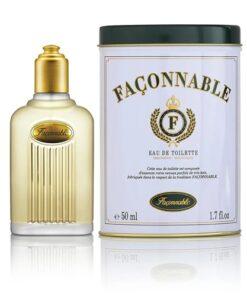 Faconnable Man Edt 50 ml Vapo