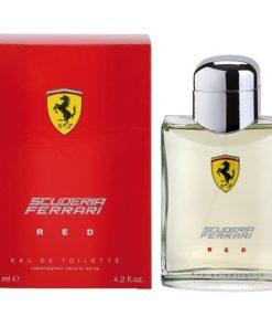 Ferrari Red Edt 125 Vapo