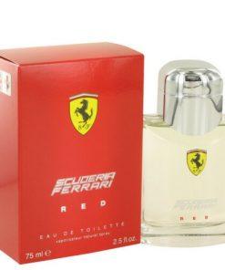Ferrari Red Edt 75 ml Vapo