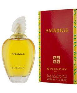Givenchy Amarige Edt 100ml Vapo