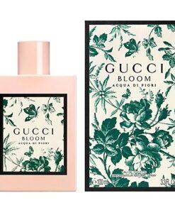 Gucci Bloom Acqua Fiori Edt 100ml Vapo