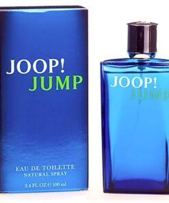 Joop! Jump Homme Edt 100ml Vapo
