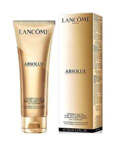 Lancome Absolu Gel Cleanser 125ml