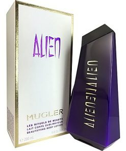 Mugler Alien Body Lotion 200ml