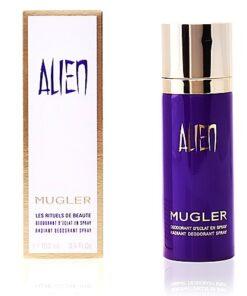 Mugler Alien Deodorant 100ml Vapo