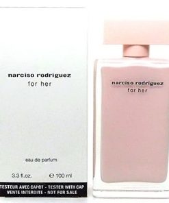 NARCISO FOR HER EDP 100