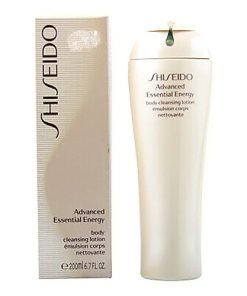 AVANCED ESSENTIAL ENERGY Body cleansing lotion 200
