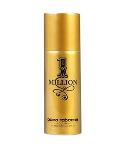 Paco Rabanne 1 Million Deodorant 150ml Vapo