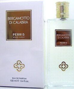 Perris Bergamotto di Calabria Edp 100ml Vapo