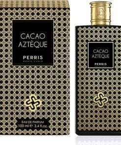 Perris Cacao Azteque Edp 100ml Vapo