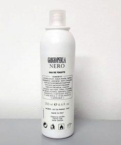 GRIGIOPERLA NERO EDT 200