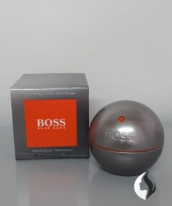 BOSS IN MOTION AFTER SHAVE 40ml