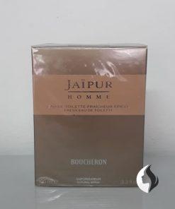 BOUCHERON JAIPUR HOMME EDT FRAICHEUR 100