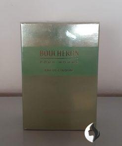BOUCHERON POUR HOMME EAU DE COLOGNE