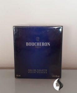 BOUCHERON POUR HOMME EDT 75