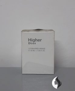 DIOR HIGHER LOTION APRES RASAGE 50