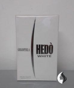 GRIGIOPERLA HEDO WHITE EDT 100II