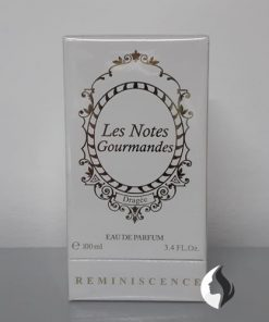 REMINISCENCE LES NOTES GOURMANDES DRAGEE EDP 100II