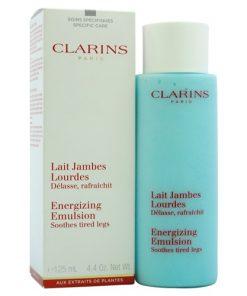 Clarins Lait Jambes Lourdes 125ml