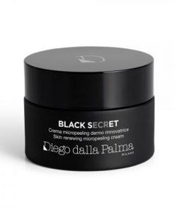 DDP Black Secret Crema Micropeelling 50ml