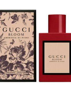 Gucci Bloom Ambrosia Fiori Edp 50ml Vapo