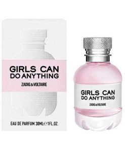 Zadig & Voltaire Girls Can Do Anything Edp 30ml Vapo