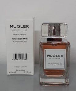 LES EXCEPTIONS NAUGHTY FRUITY Eau de parfum EDP 80ml