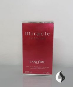 LANCOME MIRACLE INTENSE EDP 30II